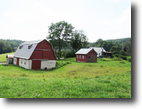79 acre Farmland House Barns Brookfield NY
