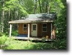 3 acres Hunting Cabin in Florence NY