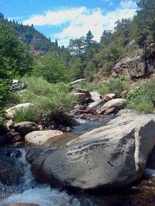 River terrain