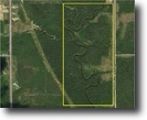File 59 - large acreage south of Cochrane