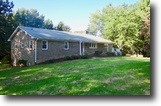 Virginia Land 1 Acres 3 BR/3 BA Brick Home in Eden Estates