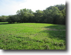 8 Acre River Frontage In Green County, KY