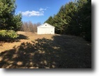 25 acres Garage Masonville NY near Forests