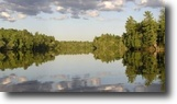 Wisconsin Waterfront 2 Acres TBD Town Road K, Florence WI Mls# 1104779