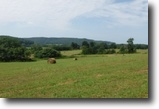 Tennessee Farm Land 98 Acres 97.71 ac of mostly farm land – some woods