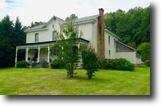 4 BR Farm Style Home on 8.8 +/- Acres
