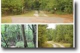 132 +/- Acres in Lunenburg County, VA