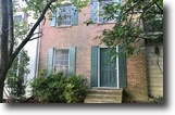 3 BR/2.5 Brick Town Home in Fairfax County