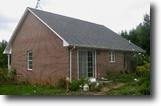 Solid 2 BR/1 BA Brick Home on 24 Acres