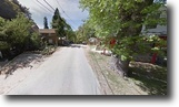 Residential Lot With Paved Road Access, CA