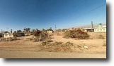 Residential Lot In Bombay Beach, Ca