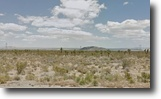 1.17 Acre Parcel With Road Access In Llano
