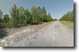 Buildable Land In Citrus County, Florida