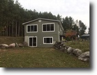 5 Secluded Acres! Open Floor Plan