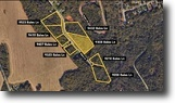 Oklahoma Land 4 Acres 8 Resi Lots in Charlotte, NC auction 11/16