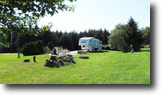 5 Acres Camper bordering State Land