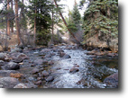 Colorado Hunting Land 40 Acres Gold Mining Claim Colorado 40 ac w/Creek