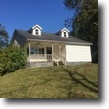 Kentucky Land 1 Acres Reduced:1.5 Story Cape Cod In Ashland