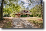 Historic 4 BR Home on 3.5 Acres