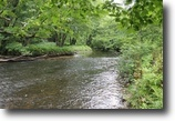 25 Acres on Fish Creek in Camden NY
