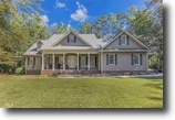 Georgia Land 1 Acres 5br/3.5ba home could be ur forever home