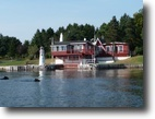 Michigan Waterfront 1 Acres West 3737 Co Rd KCB, Big Bay, MLS# 1105210