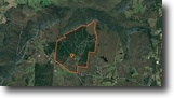Tennessee Hunting Land 864 Acres Clouse Hill Tract