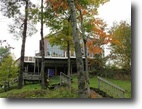 Michigan Waterfront 19 Acres E6521 Creek Side Drive, Mls# 1105312
