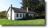 29 acres Historic Brick House 15 Rowlee Rd