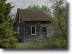 Ontario Land 7 Square Feet File 32-   Log Cabin in Nakina Ontario