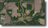 Oklahoma Ranch Land 112 Acres 112ac in Calmar, IA Auctions 11/17