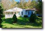 Virginia Land 1 Acres 4 BR/2 BA Home w/Finished Basement
