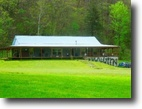 Tennessee Farm Land 15 Acres 15.43 ac w/ ranch home, private,country