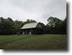 Cabin 33 Acres In Adair County, KY
