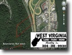 West Virginia Land 8 Acres 0 Chesterfield  MLS 103173