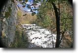 12 acres Waterfall Canaseraga Creek Ossian