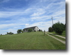 Home On 8 Acres In Hart County, KY
