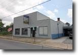 Commercial Building in Lunenburg VA