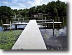 3+ Acre Wooded Corner Lake Gaston Lot