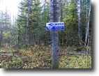 Ontario Hunting Land 4 Acres File 47- cottage lot on Elk Lake Pt 3