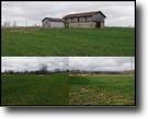 Tennessee Farm Land 46 Acres 45ac w/Hm, Pole Barn, 2 Barns, 3 Ponds, Pa