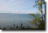 Michigan Waterfront 1 Acres Lot 33 Forest Drive, Mls# 1105563