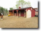 86 acre Horse Farm Lewis NY 225 Redmond Rd