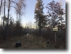 Wisconsin Hunting Land 40 Acres Wascott, WI