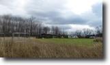 55 acres Farmland Buildings Cortland NY