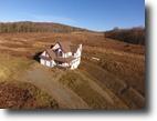 56 acres House Berkshire NY 8928 W. Creek