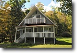 Pennsylvania Land 5 Acres Mountain Chalet