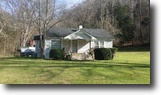 Tennessee Farm Land 25 Acres 25ac w/2 story Farm House, Barn, Creek