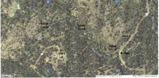 Claim GPS corners satellite view