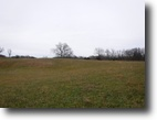Tennessee Farm Land 5 Acres 5+ ac Totally Clear Open Pasture Fenced &